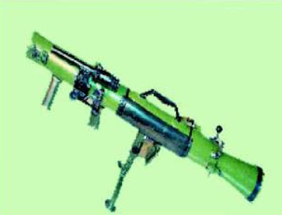 Indian Army Weapons 2015