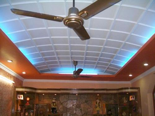 Plaster of paris ceiling designs for hall for Plaster of paris ceiling designs for living room